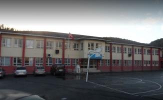 Boğazköy Ortaokulu