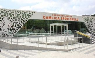 Çamlıca Spor Okulu