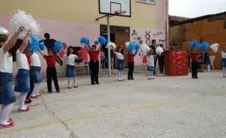 Çatalca -Nakkaş Ortaokulu
