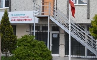 Cihangir Osmanpaşa Aile Sağlığı Merkezi ASM