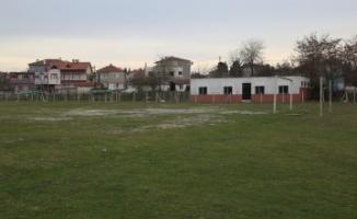 Değirmenköy Futbol Sahası