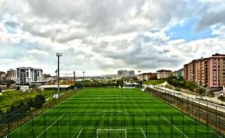 Dolayoba Futbol Sahası