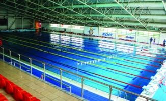 Ergün Gürsoy Olimpik Yüzme Havuzu