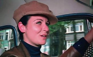 Fatma Girik'e şoför Nebahat'lı yaş günü kutlaması