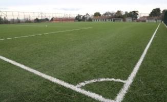 Fenerköy Futbol Sahası
