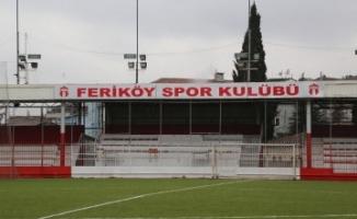Feriköy Stadı