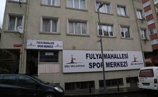 Fulya Mahallesi Spor Merkezi ve Yüzme Havuzu