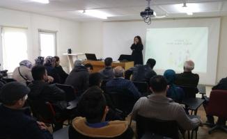 Hacı Şamil Şayir Mesleki Eğitim Merkezi