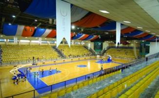 Haldun Alagaş Spor Kompleksi