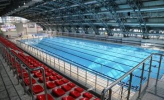 Hamza Yerlikaya Spor Kompleksi