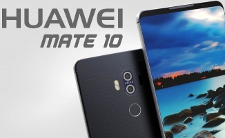 Huawei Mate 10 serisi kampanyası