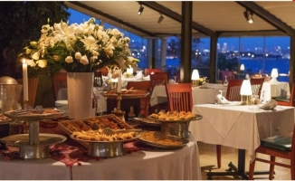 İstanbul -Armada Otel'de 2018 Yılbaşı Programı