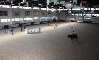 İstanbul Atlı Spor Kulübü Sipahi Ocağı GS Binicilik Şubesi