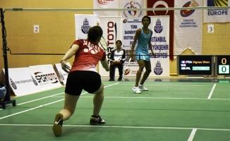 İstanbul Badminton Tesisleri