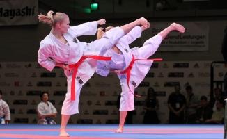 İstanbul Karate Salonları