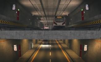 İstanbul Tüneli'nde değişiklik