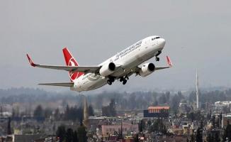 İstanbul Türk Hava Yolları ( THY)  Bilet Satışı ve İletişim