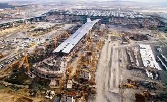 İstanbul'un 3'üncü havalimanına ilk uçak ne zaman inecek