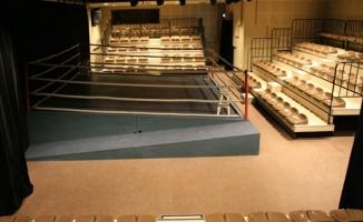 Kağıthane Şehir Tiyatroları