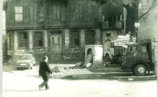 Ladikli Çuhadaroğlu Ahmet Ağa Çeşmesi