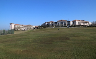 Marmara Golf ve Country Club