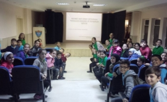 Mehmet Akif Ersoy Ortaokulu