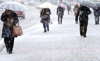 Meteoroloji tarih verdi: İstanbullulara kar uyarısı