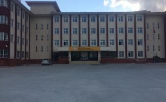Necip Fazıl Kısakürek Anadolu İmam Hatip Lisesi