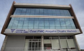 Özel FMC Ataşehir Diyaliz Merkezi