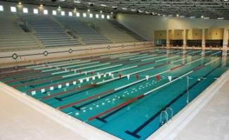 Pendik Yüzme Havuzları