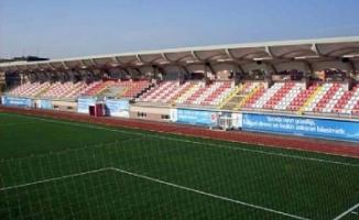 Sancaktepe 15 Temmuz Şehitler Stadı
