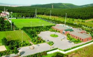 Sancaktepe Futbol Sahaları
