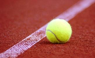 Sancaktepe Safa Tepesi Spor Tesisi Tenis Kortu