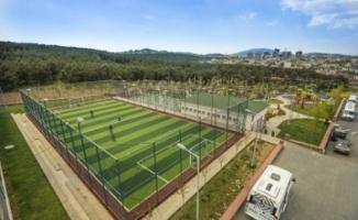 Sancaktepe Spor Salonları