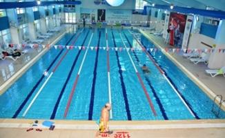 Sarıyer Belediyesi Sarfit Spor Merkezi