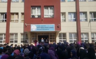 ŞehitOnbaşı Murat Şengözİmam Hatip Ortaokulu