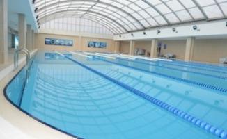 Şelale Park Bayan Yüzme Havuzu