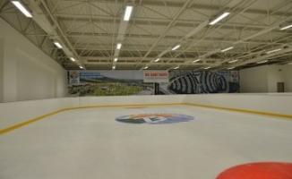 Şelale Park Buz Pisti