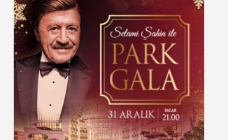 Selami Şahin ile 2018 Yeni Yıl Galası