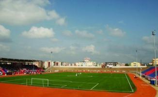 Silivri Stadı