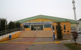 Sultanbeyli Spor Salonu