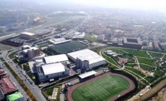 Sultangazi Spor Salonları