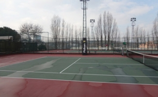 Tenis Eskrim Dağcılık Spor Kulübü TED