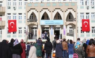 TOKİ Hadımköy İlkokulu
