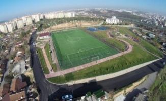 Tuzla Spor Salonları