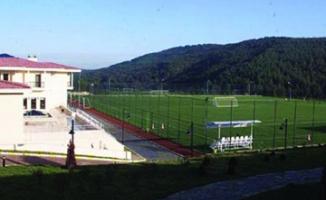 Ümraniye Futbol Sahaları