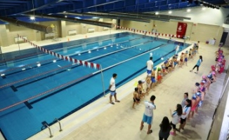 Ümraniye Yüzme Havuzları