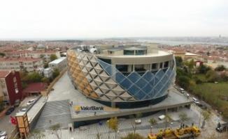 Üsküdar Belediyesi Vakıf Bank Spor Sarayı