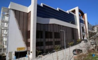 Üsküdar Spor Salonları
