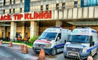 Beykoz Ambulansla Hasta Nakil Hizmeti